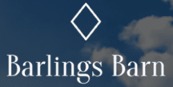 Barlings Barn Logo